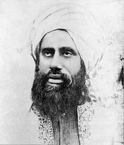 Hazrat Hakim Maulana Nur-ud-Din