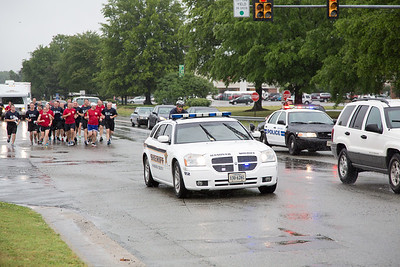 2013 Law Enforcement Torch Run