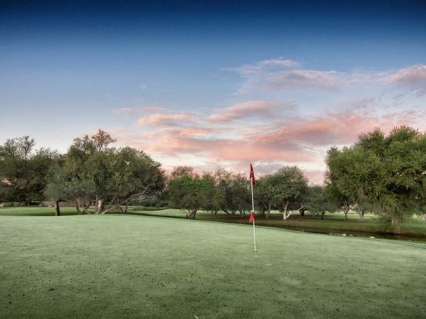 Tubac Golf Course