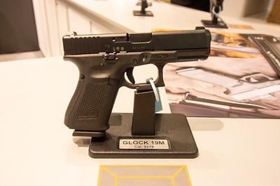 Glock 19M