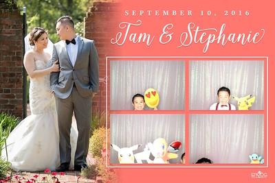 Tam & Stephanie (prints)