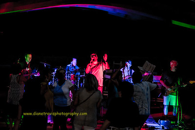 Cedar Creek ~ August 2016 ~ Rockin at Independence