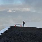 Osorno Volcano near the top, Chile