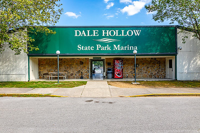 Dale Hollow Marina