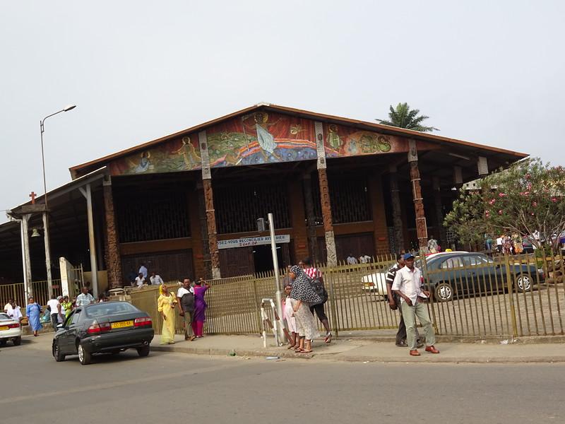 042_Libreville. Nkome Church.JPG