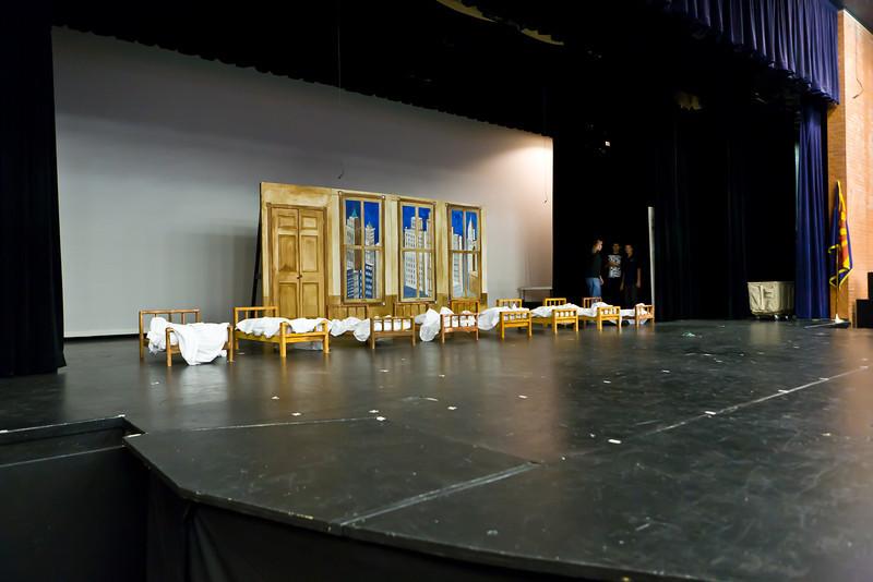 Youth at Performing Arts