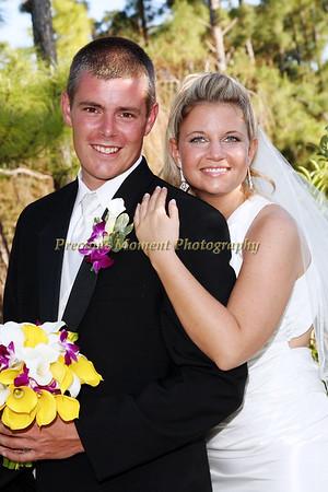 Sabrina & Matt - Wedding Day