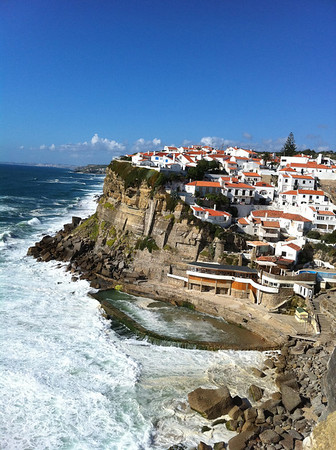Cascais, Portugal - June 2012