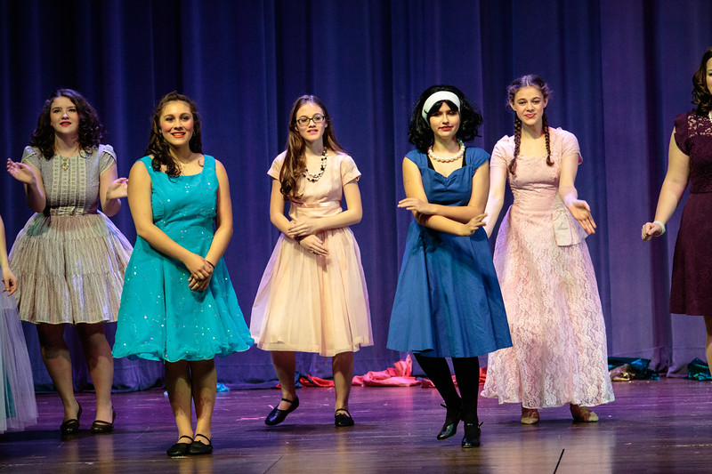 Twinsburg Youth & Community Theatre - At the Corner of Broadway and Twinsburg (2016)