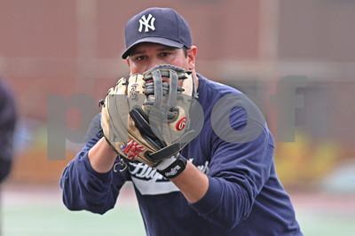 11/15/2009 - Softball @ Croes in da Bronx, NY