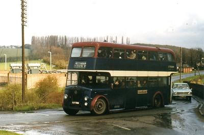 East Midlands - 1970s