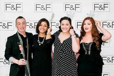 F & F Bay Shore - Corporate and Staff