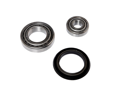 FORD 2WD FRONT WHEEL HUB BEARING KIT 81825776