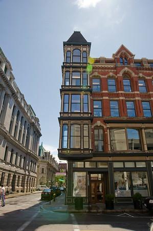 Providence RI Tour