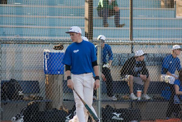 2010 Viper Baseball 100 Inning Game
