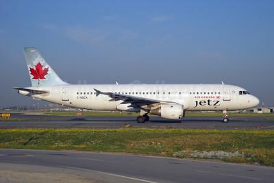 Air Canada Jetz (Air Canada)