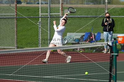 Women's Tennis 4-19-21