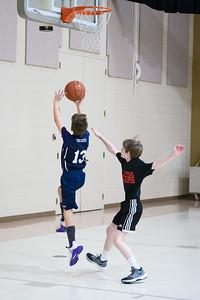 2020-01-25 Rockets Boys Basketball