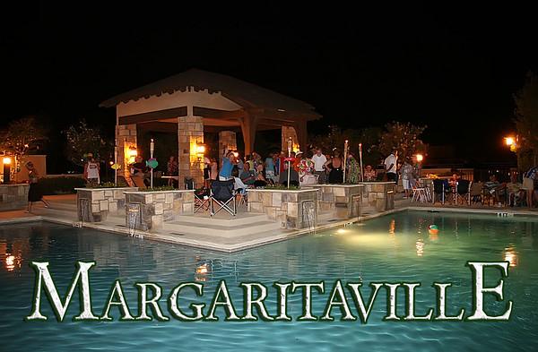 Margaritaville Party