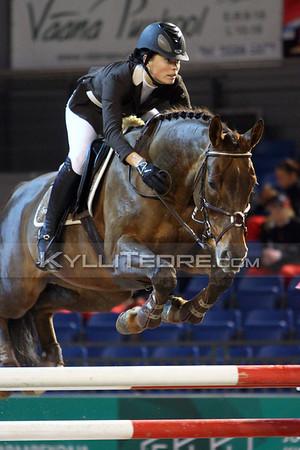 Tallinn International Horse Show 2013