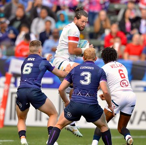 HSBC Los Angeles 7s Rugby 2020
