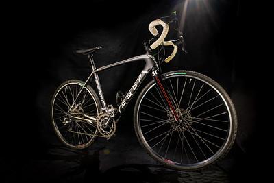 20200606 Felt F1X D 55 Bicycle