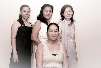 Caguioa Reunion 2012