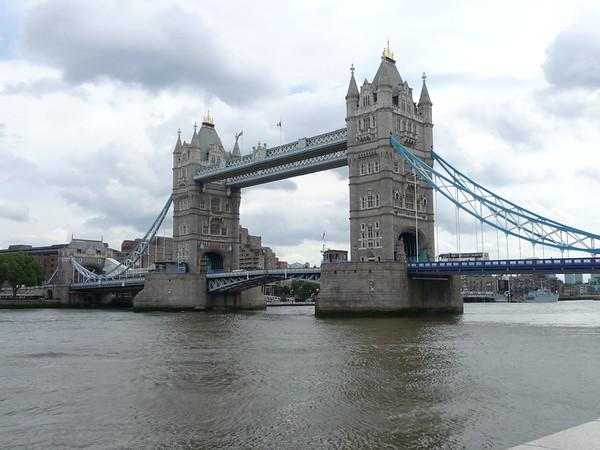 London TO Tanzania 2009