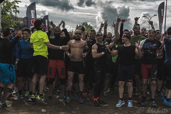 Orte Spartan Race