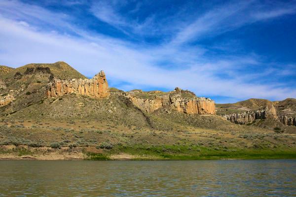 Lewis & Clark Trail - Montana