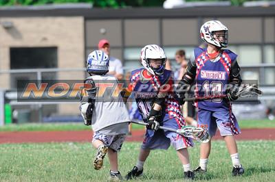 Huntington Village vs. Smithtown (Boys 3rd Field 7)
