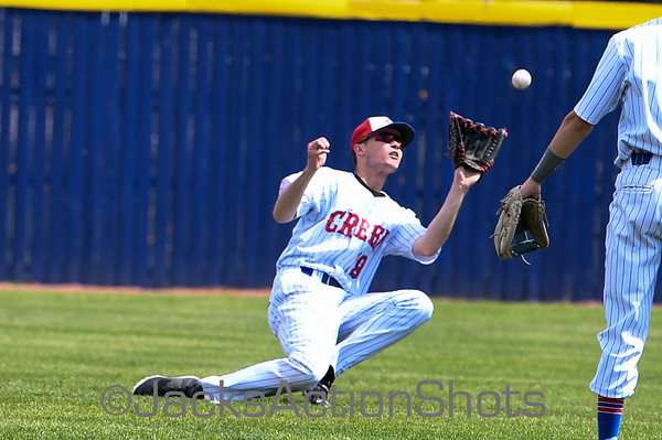 District Game - Valor at Cherry Creek - May 18 2019