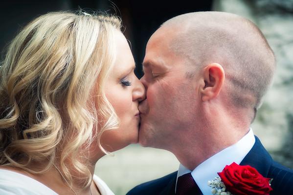 Mr & Mrs Crowhurst