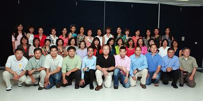 2013 Staffs