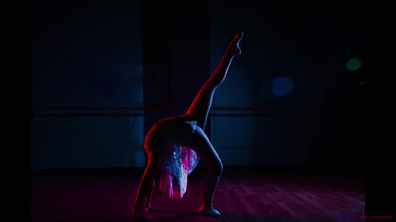 Dance Slide Show