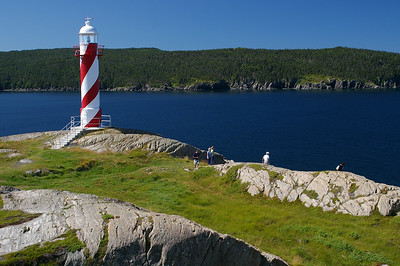 Nfld 2005;Nfld;Lighthouse