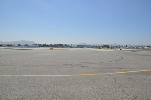 Atlantic Air Burbank Airport