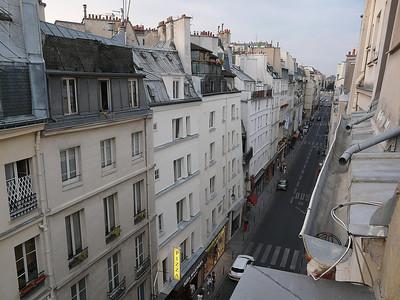 15 - Europe 2009 - Paris, France