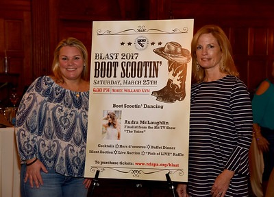 2017-Boot Scootin' BLAST Boutique
