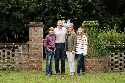 Grubbs Family