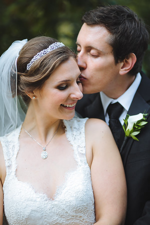 Wedding Party/Lynn and Matt