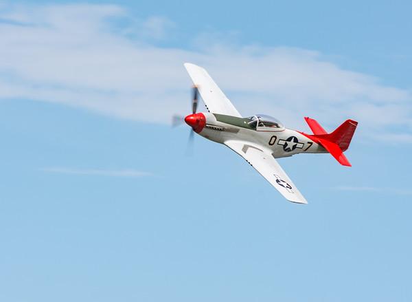 Edmonton Airshow '17