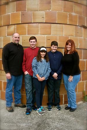 Tartaglia Family - at Horsebarn Hill and Gurleyville Grist Mill