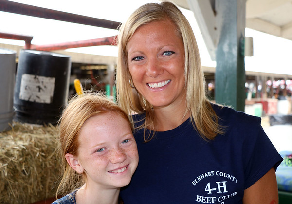 Elkhart County 4-H Fair 2017