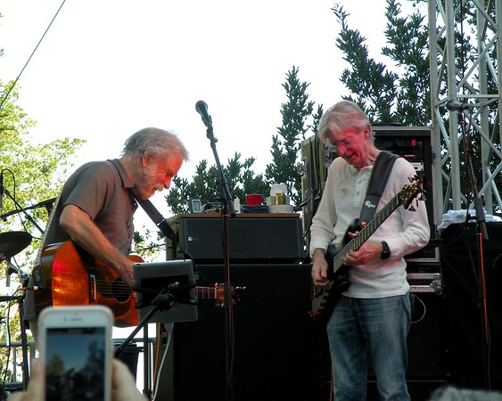 Phil Lesh and Friends, featuring Bob Weir - Sound Summit 2017