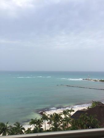 Cancun June 2015