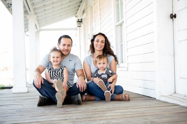 The Tavbin Family 2020