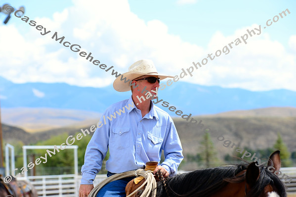 Aug. 21, 2014 Ranch Rodeo