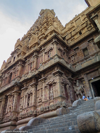 Tanjore Big Temple
