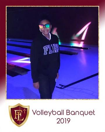 Faith Lutheran Volleyball Banquet 2019